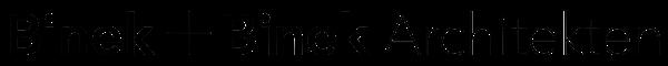 Binek + Binek Architekten Logo